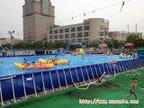 支架游泳池可以移动吗 河南厂家专业生产