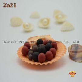 ZnZi进口实心橡胶球