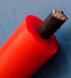 飞纯牌UGFP橡胶高压电缆,UGFP半导电  橡胶