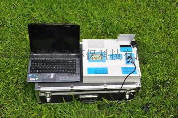 LB-3A土壤养分测试仪