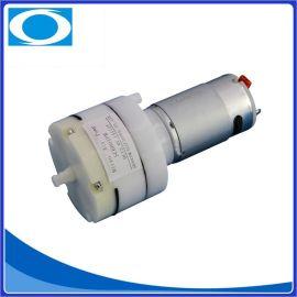 供应SKOOCOM SC6001PM按摩器专用膈膜真空泵、寿命长、噪音低增压,真空两用泵