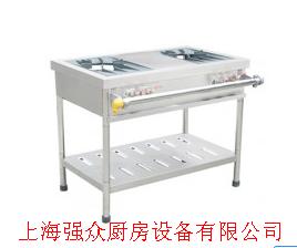 炊事设备煲仔炉,不锈钢厨房设备,中央厨房设备