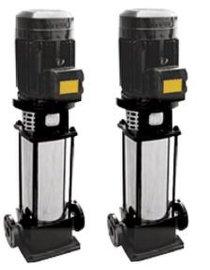 GDL型多级立式管道离心泵 建筑专用高压泵