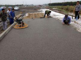 蚌埠透水地坪價格生態透水混凝土