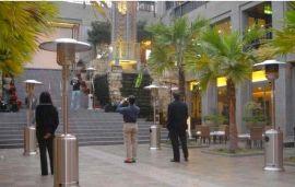 """供应户外取暖炉出租出售 伞状取暖炉 适用于""""婚庆 会议 派对 酒店 高尔夫球场""""等"""