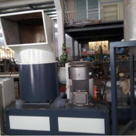 编织袋回收子母造粒机 塑料回收造粒机厂家直销