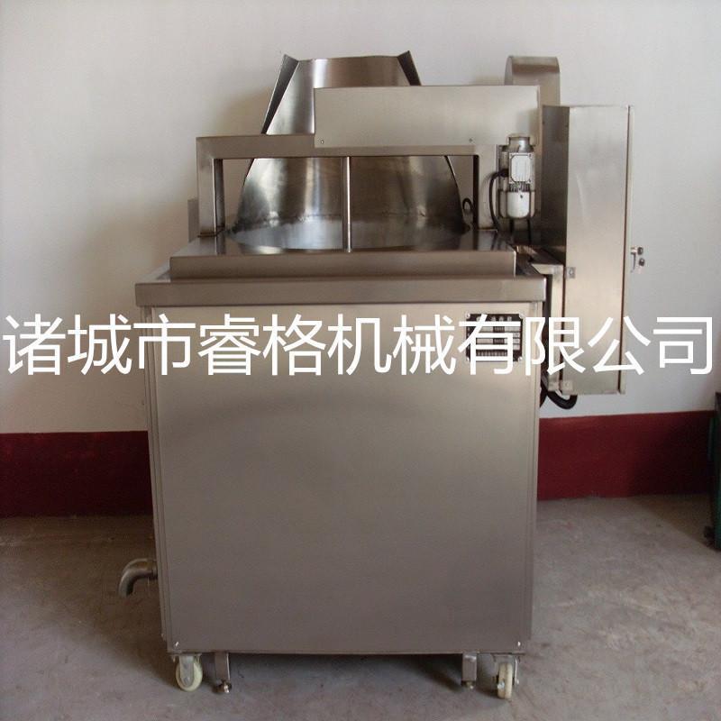 油炸鍋 專用魚豆腐油炸鍋帶攪拌可定製