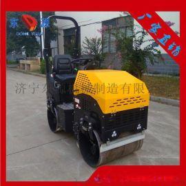 济宁东源机械1吨DY1000热销振动座式压路机