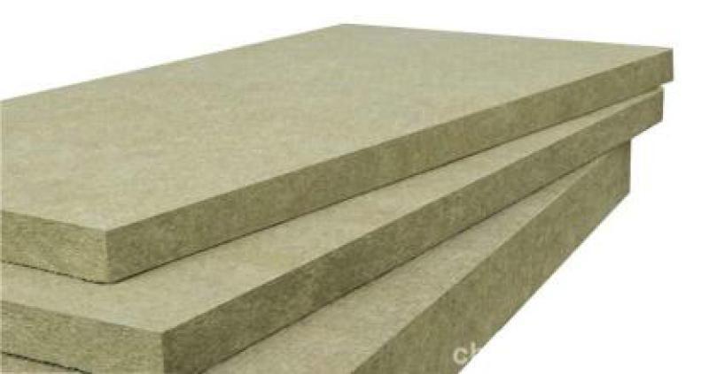 岩棉复合板 生产工艺与及检测办法