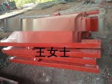 水利水电1米*1米手动铸铁方闸门