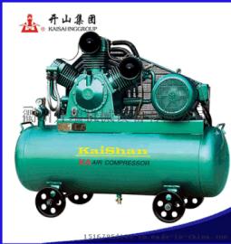 批发   开山KA-10系列活塞式空压机 衢州矿用开山  空压机
