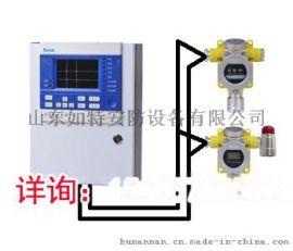 固定式氟化氢气体探测器 气体泄漏报警装置