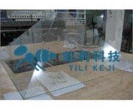 360度全息柜生产厂家,全息投影玻璃,3D全息广告机,倒金字塔全息展示柜,多媒体互动全息