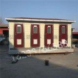 山西移动厕所厂家 防腐木移动公厕(多图)
