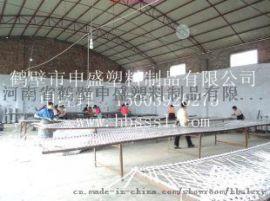 护帮网 煤矿支护网 工程塑料网