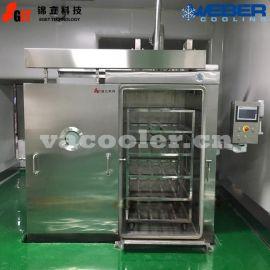 锦立VCH-200L熟食品真空快速冷却机,真空降温机