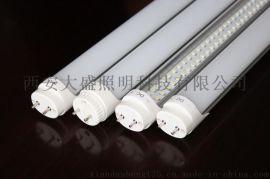 甘肃兰州T8LED感应日光灯管生产厂家 大盛照明