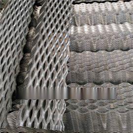 德宝隆1-4mm菱形钢板网金属扩张网