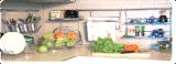 厨房架系列