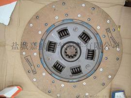 6LCGL04160A离合器片