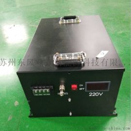 360v20ah高压ups磷酸铁锂电组高铁动车ups应急电源