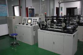 电梯门锁机械电气耐久性综合测试台