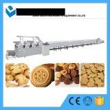 全自动荞面饼干设备 生产机械