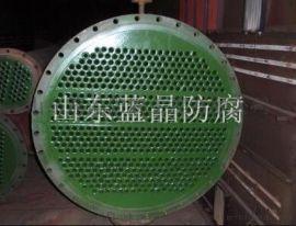 煤化工热交换器防腐LJ-99(DH22-2)