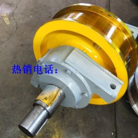 ? 700×200双边主被动铸钢车轮组型号齐全