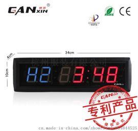 赣鑫 GI2B+1.8R 健身房训练计时器