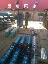 高扬程热水深井泵-高效节能热水深井泵