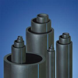 HDPE建筑排水管 虹吸PE雨水管 PE管