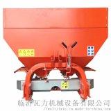 大型双圆盘液压驱动施肥机  WLF-1200