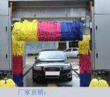 自动化龙门式洗车机 带风干 快捷支付 创业好项目