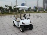 鑫跃2座电动观光车XY-C2