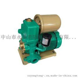 自吸增压泵PW-252EAH井水自动抽水机