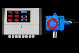 固定式硫化氢检测仪报警器