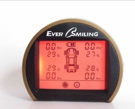 Eversmiling无线胎压监测器系统5