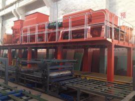 山东秸秆防火板设备厂家