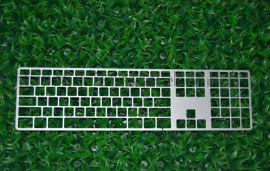 铝合金工业键盘外壳 五金冲压 非标定制 东莞五金