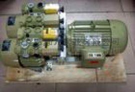全自动裱纸机标准设备真空泵 东莞顺九通用真空泵
