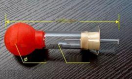 直球吸虫管、直型吸虫管