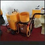 青海海北哪家好路面灌缝机效果图沥青路面灌缝机