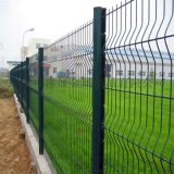 广州厂家双边丝护栏网 果园隔离护栏网养殖护栏网