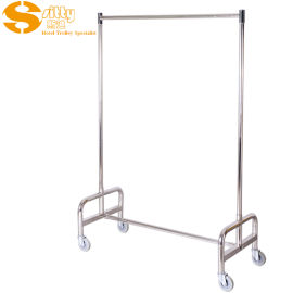 SITTY斯迪90.3300A不锈钢挂杆式送衣车