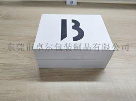 高檔香水天地蓋式禮品盒
