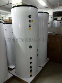 菲斯曼壁挂炉单盘管水箱 300L采暖保温水箱