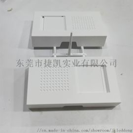 研发塑料模具门禁感应读卡器外壳塑料模具制作厂家