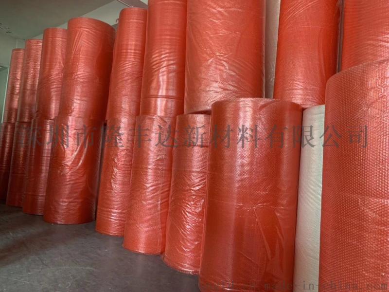 珠光膜腹气泡袋 牛皮纸气泡袋 气泡袋厂家