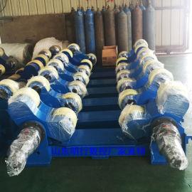 10吨焊接滚轮架20T罐体焊接支撑架厂家